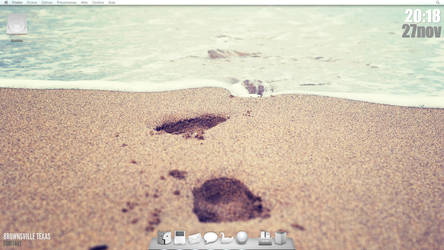 Beach by ultr4man