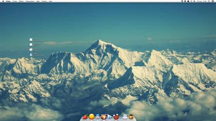 Everest by ultr4man