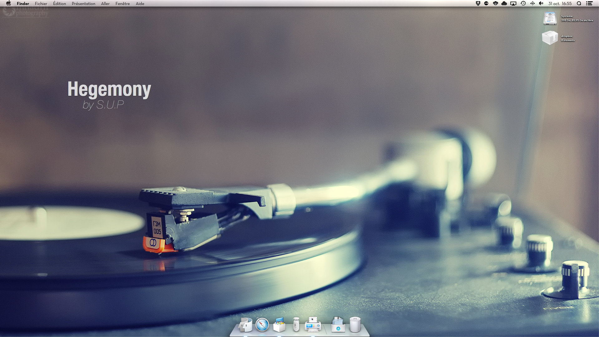 vinyl by ultr4man