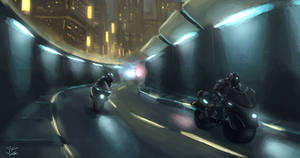 Cybercity Knights