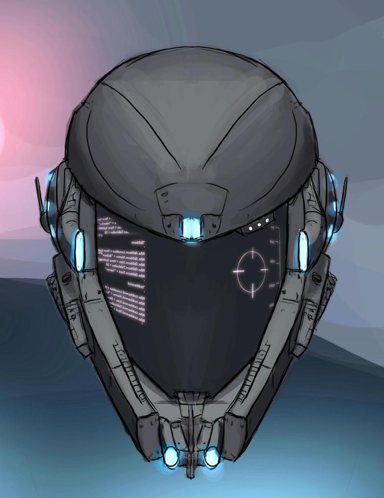 cybercity knights helmet by badluckart on deviantart