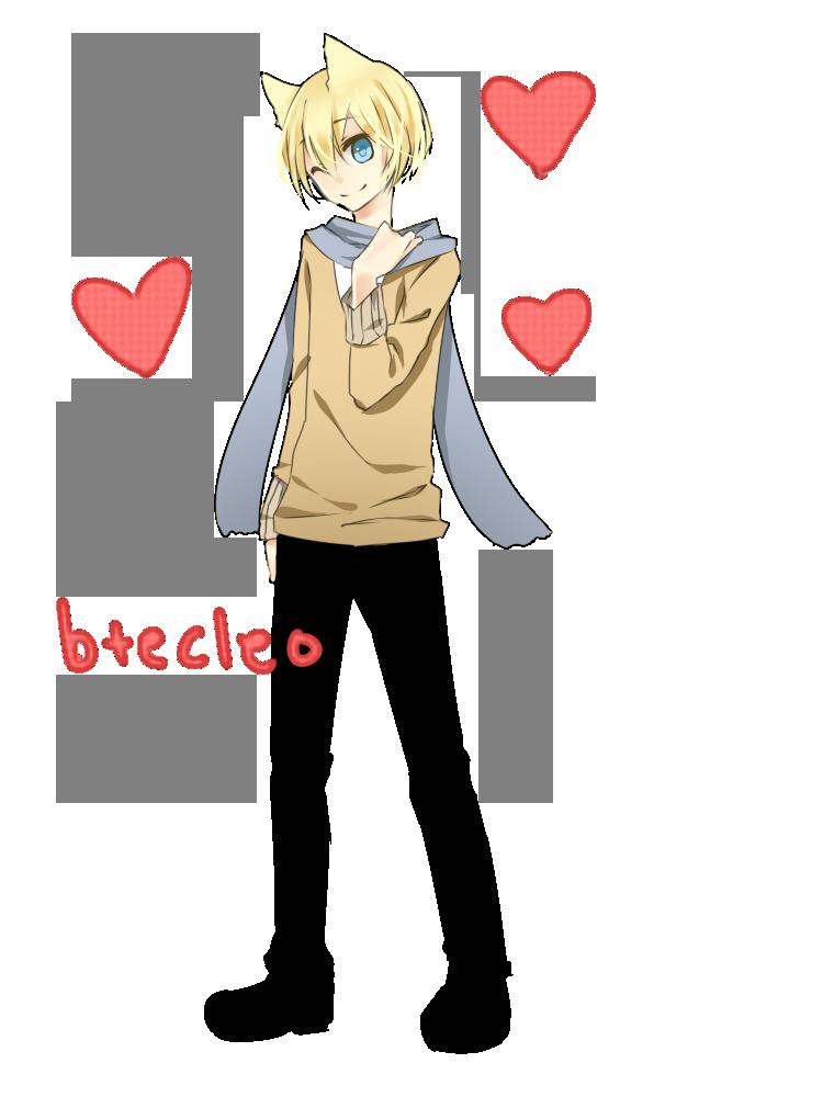 btecleo's Profile Picture