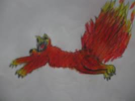fire fox by flip4flippyfan