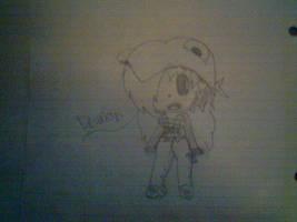 demon girl by flip4flippyfan