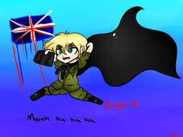 dont f!ck with england by flip4flippyfan
