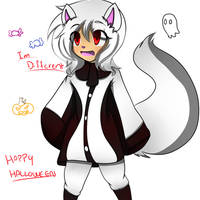 Happy Halloween by flip4flippyfan