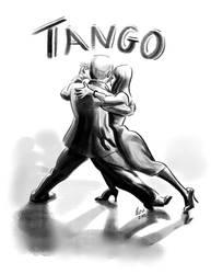Tango by TheTruthLiesWithin