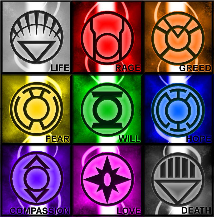Snap Psylocke Colors By Originstory On Deviantart Photos Pinterest Eye Diagram Brittlebear What Is Your Lantern39s Color Golemlord777