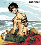 One Piece: Pirate king