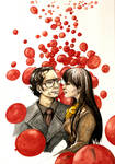 WatchmeN: 99 Red Balloons