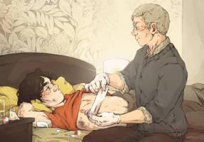 Sherlock: Dr Watson