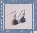 Jewelry: Alphonse earrings