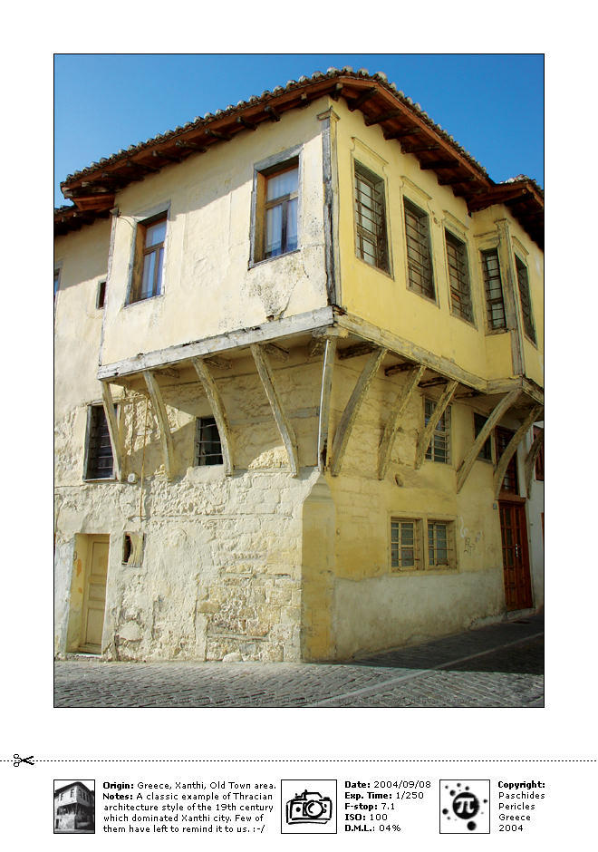 Xot old house by pericles on deviantart for Classic house 2004