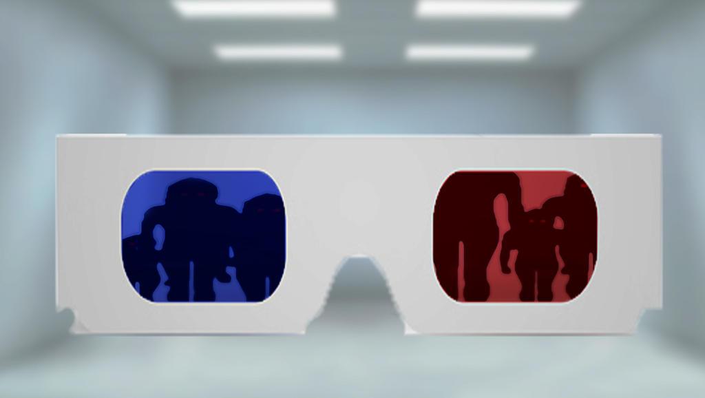 3D Specs by JetStrange