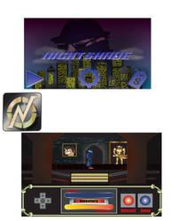 Adobe illustrator assignment: Game app
