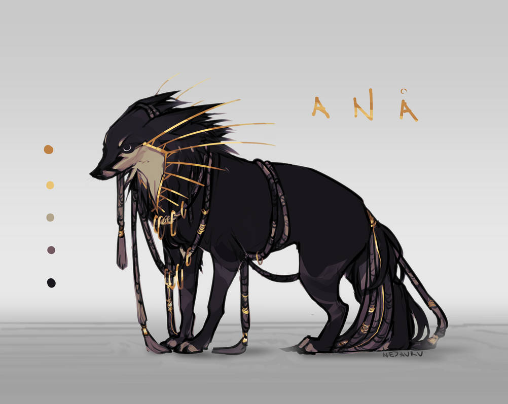 Ana - OTA open