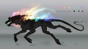 fog hound - 55$