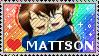 Mattson Stamp!! by MattsMadeOfCandy