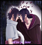 Brother UChiha