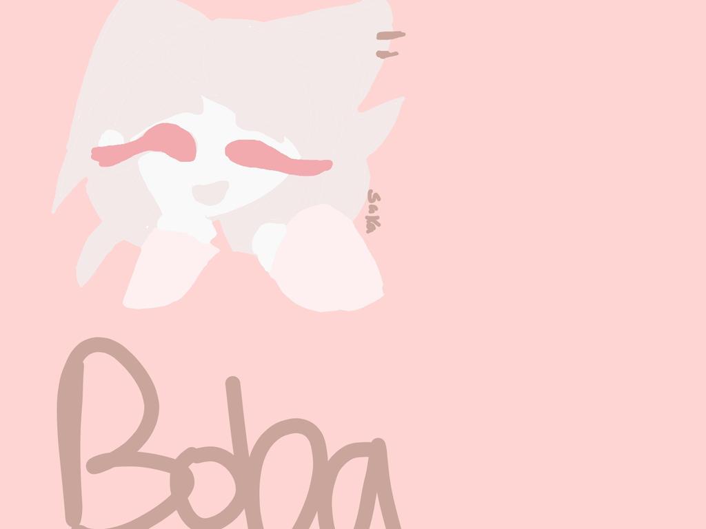 Boba by hopesandmemes51