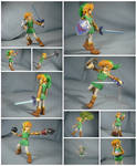 Link (A Link Between Worlds) by KrisAnderson97