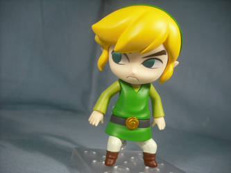 Link (Wind Waker) (Picture 13) by KrisAnderson97