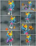 Rainbow Dash (Pep Rally)