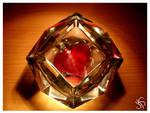 True Love is like crystal