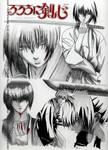 Kenshin - Samurai X
