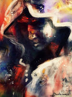 Voiceless by Delawer-Omar