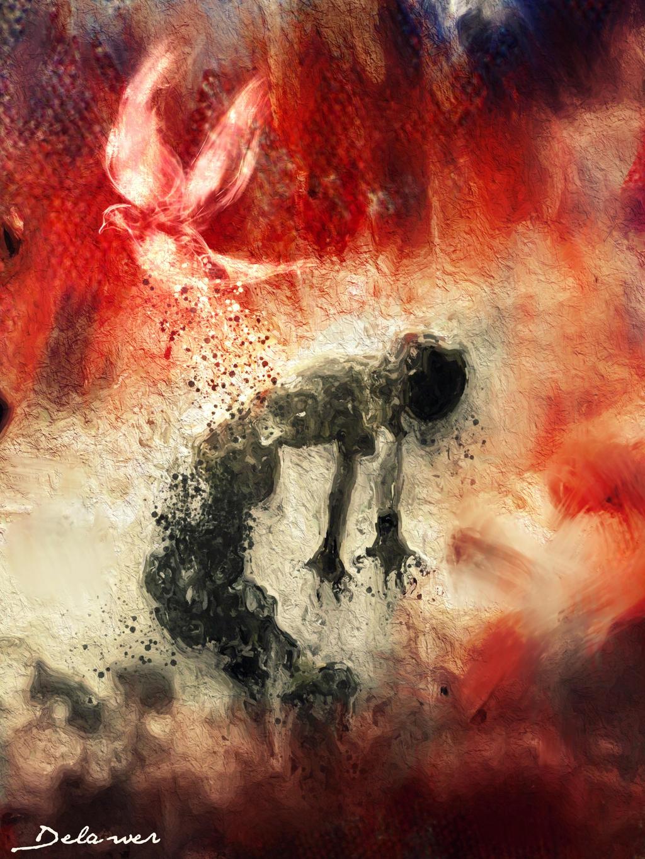 rebirth by Delawer-Omar