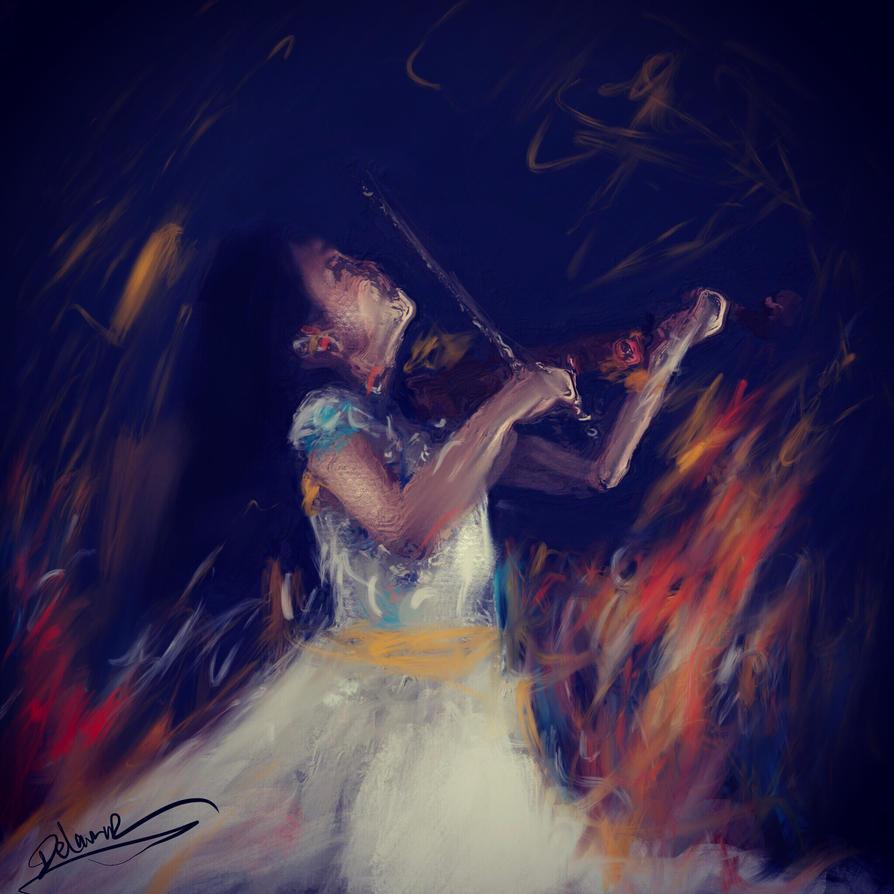 Hope  by Delawer-Omar