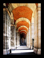 Palacio Real by LoRiBoX