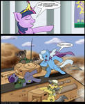 Twilight Please