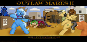 For a Few Ponies More