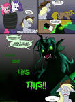 Not Just Any Changeling