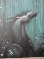 Lurking in The Depths by AerynV
