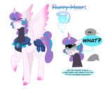 WishfulGen: Flurry Heart Headcanon