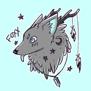 RunicFoxxArt's Profile Picture