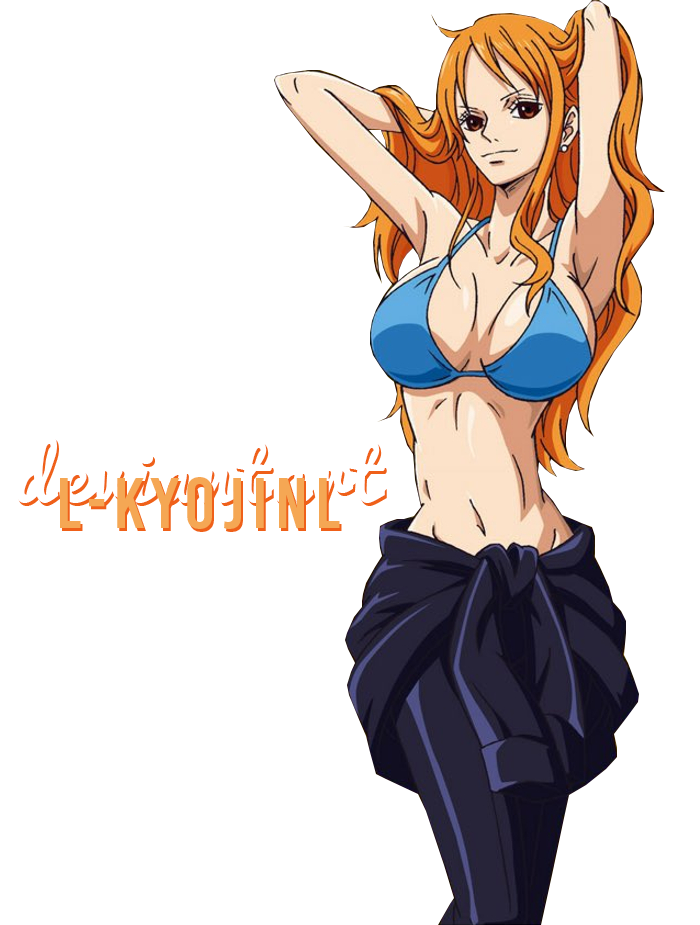 Nami one piece gold render by l kyojinl on deviantart nami one piece gold render by l kyojinl publicscrutiny Image collections