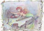 Little Mermaid.