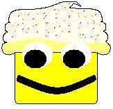 Cupcake for EugeniusMaximus by TheCupcakeNerd