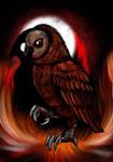 Kludd by Winged-Fox-Lersy