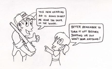 DDN-Hearing Aid