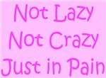 not lazy by mskisska
