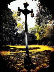 Lamp Post 953