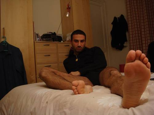 ARAB SEXY GUYS MEN TEVA SANDALS GAY