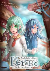 Dolphin rider Koishi - Acceptance
