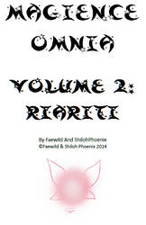 Magience Omnia #2: Riariti
