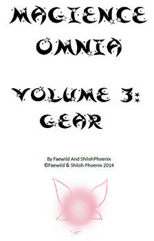 Magience Omnia #3: Gear